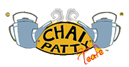 Chai Patty